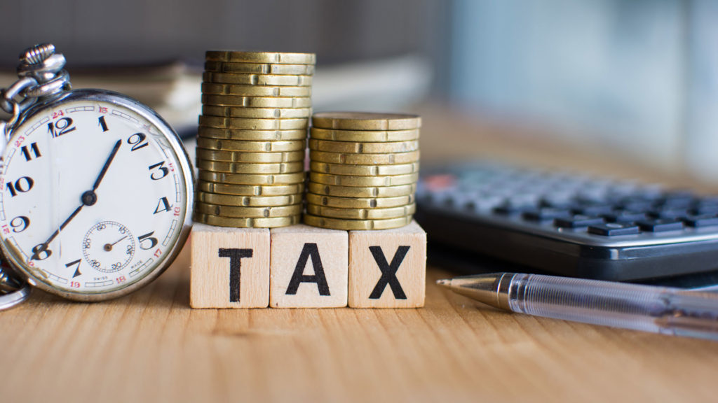 What Are The Services Of Tax PreparationNear Me?